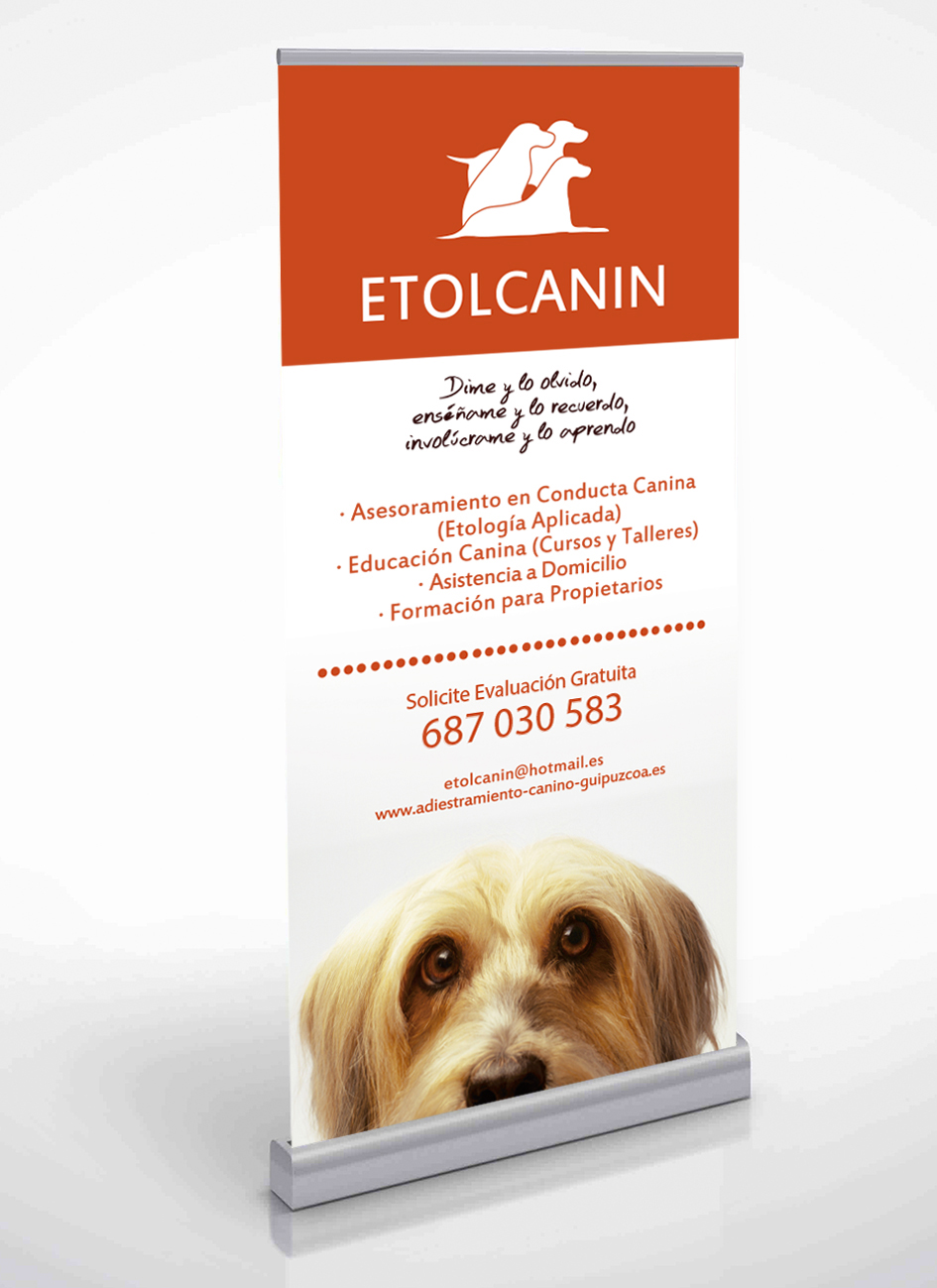 Roll-Up Etolcanin