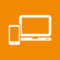 icono web pantallas